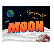 Greetings From The Moon by kamy2425