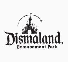 Dismaland - Banksy by T-Shirt T-Shirt Land