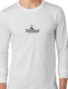 Dismaland - Banksy Long Sleeve T-Shirt