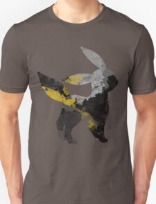Leafy Umbreon T-Shirt