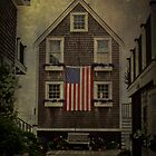 Old Town USA by Trevor Murphy