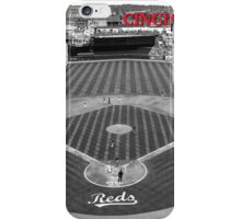 Cincinnati Baseball iPhone Case/Skin