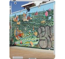 Austintatious Mural iPad Case/Skin