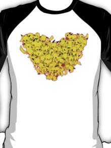 pikachu pokemon T-Shirt