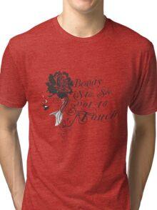 Beauty Tri-blend T-Shirt