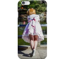 Magical Park iPhone Case/Skin