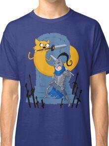 Adventure Souls Classic T-Shirt