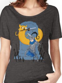 Adventure Souls Women's Relaxed Fit T-Shirt