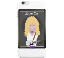 This Is Spinal Tap. David St. Hubbins. iPhone Case/Skin