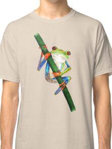 Tree Frog Classic T-Shirt