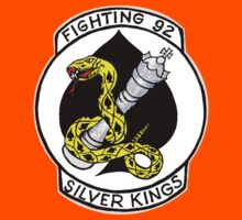 VF-92 Silver Kings Kids Clothes