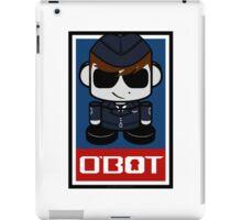 Aim High Air Force Hero'bot 2.1 iPad Case/Skin