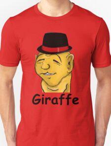 Giraffe Man T-Shirt