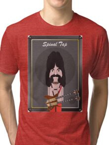 This Is Spinal Tap. Derek Smalls. Tri-blend T-Shirt