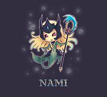 Chibi Nami Unisex T-Shirt