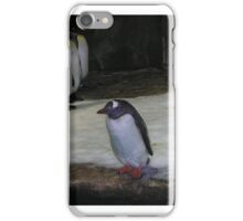 Pick up a Penguin iPhone Case/Skin