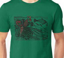 Life under the ocean Unisex T-Shirt
