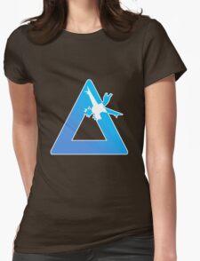 Latias logo Womens Fitted T-Shirt