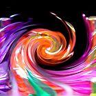 Swirl of fragrances by patjila