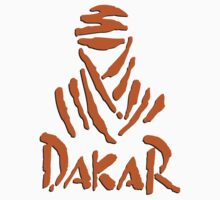 Dakar brown Baby Tee