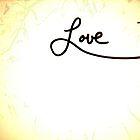 Love (w/azalea, light) by Jayca