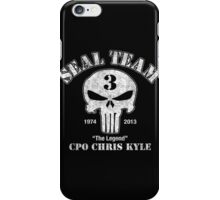 US Sniper Chris Kyle American Legend,American Sniper,Merican iPhone Case/Skin