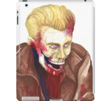 The Good Die Young iPad Case/Skin