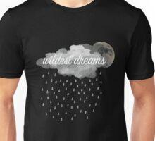 Wildest Dreams - rain Unisex T-Shirt
