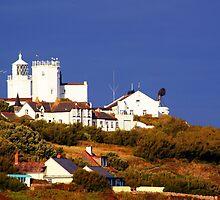 Lizard Lighthouse......Late.....!!!! by brimel55