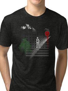 Take Some Time Out! Tri-blend T-Shirt