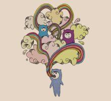 Little Monsters by Octavio Velazquez
