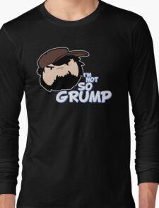 I'M NOT SO GRUMP - JONTRON GRUMP Long Sleeve T-Shirt