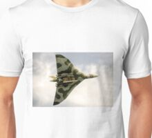 The Vulcan Bomber  Unisex T-Shirt