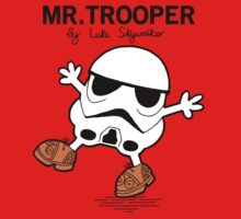 Mr Trooper