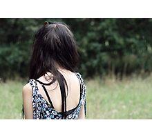 Lorna Photographic Print