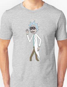 Rick and Morty-- Cool Rick T-Shirt