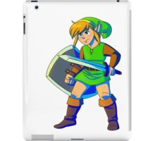 The Hero iPad Case/Skin