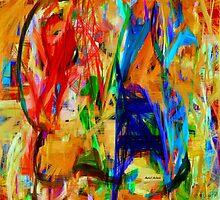 Abstract 9074 by Rafael Salazar
