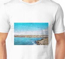 The Fire Never Dies Unisex T-Shirt