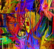 Abstract 9047 by Rafael Salazar