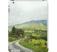 Come Closer iPad Case/Skin