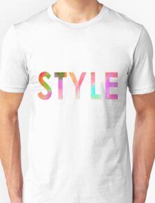 Style Unisex T-Shirt