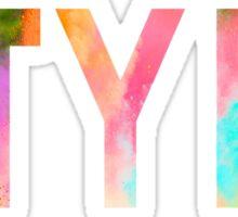 Style Sticker