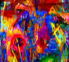 Abstract 9059 by Rafael Salazar