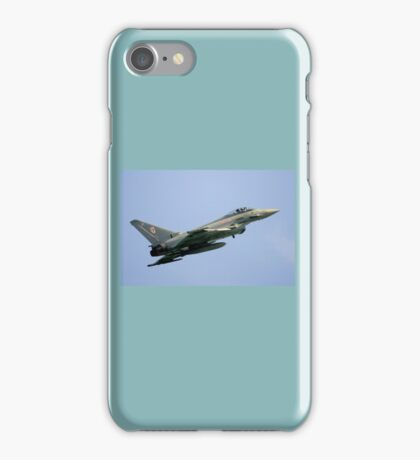 The Typhoon  iPhone Case/Skin