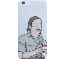 True Detective. iPhone Case/Skin
