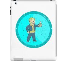 Vault Boy! iPad Case/Skin