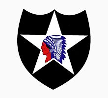 Logo of the Second Infantry Division, U. S. Army T-Shirt