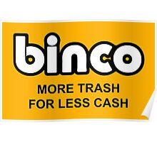 Binco Classic Poster
