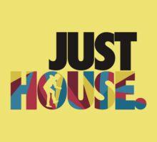 Just House Kids Clothes